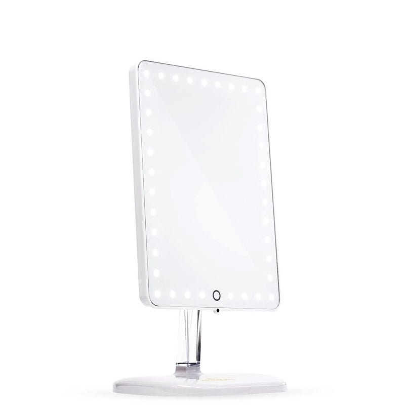IMPRESSIONS VANITY | Touch Pro LED Makeup Mirror w/ Bluetooth