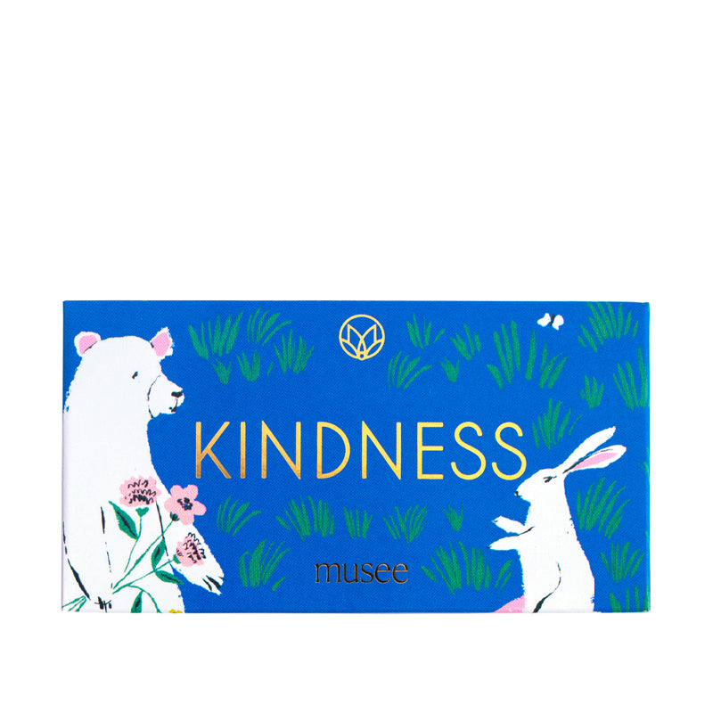 MUSEE BATH | Kindness Bar Soap