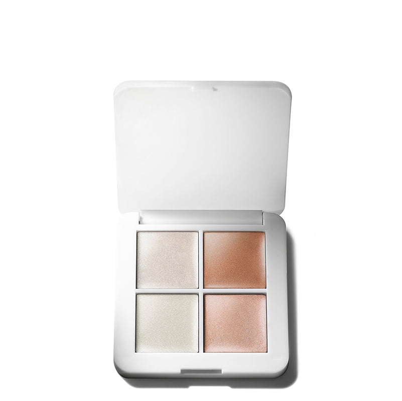 RMS BEAUTY | Luminizer Quad