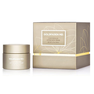 GOLDFADEN MD | Lifting Neck Cream