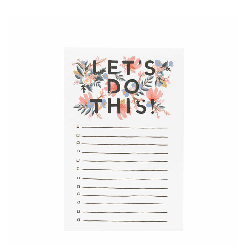 rifle-paper-co-lets-do-this-notepad