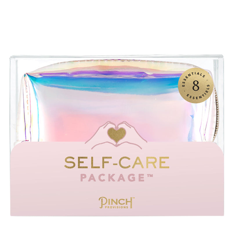 PINCH PROVISIONS | Self-Care Package