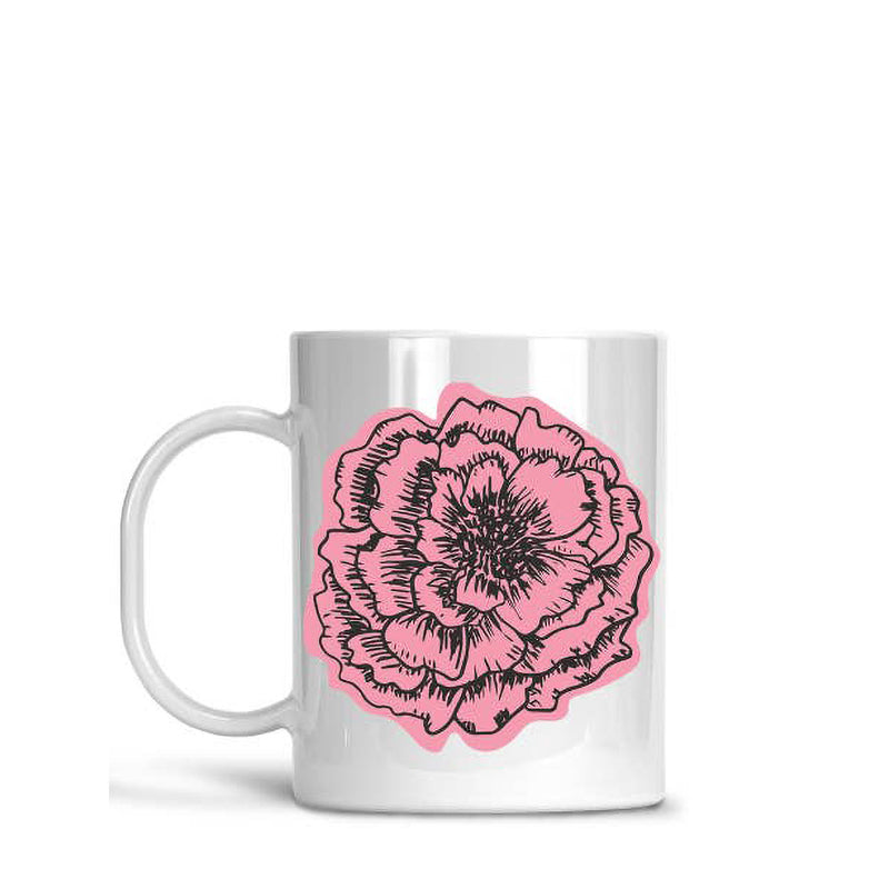 pink-flower-coffee-mug