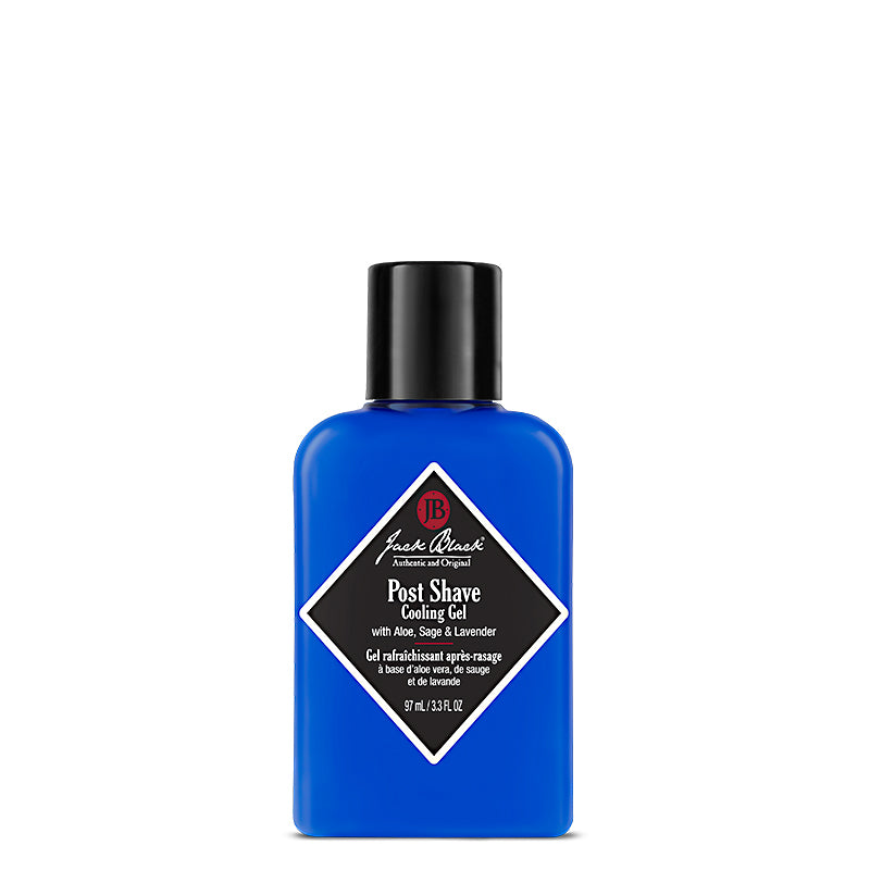 JACK BLACK | Post Shave Cooling Gel