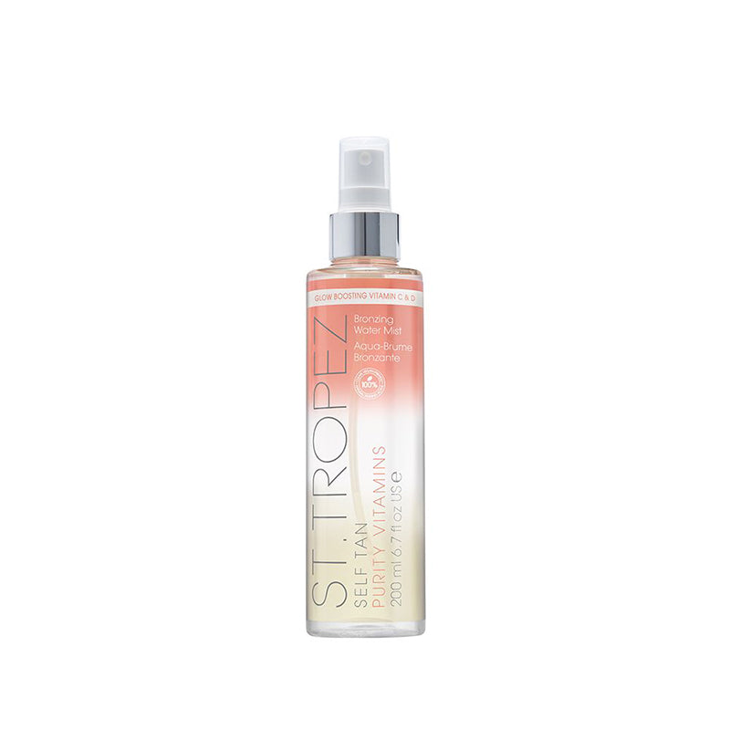 ST. TROPEZ | Purity Vitamins Bronzing Water Mist