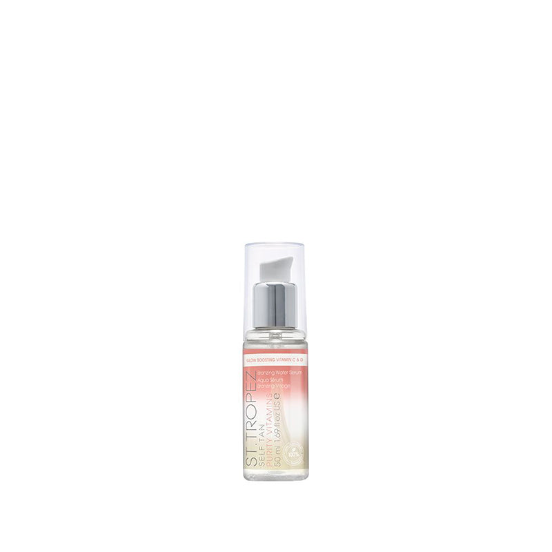 ST. TROPEZ | Purity Vitamins Bronzing Water Face Serum