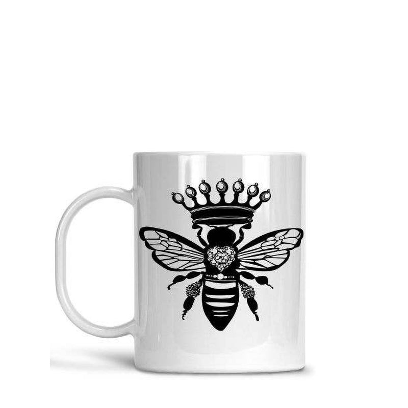 queen-bee-coffee-mug