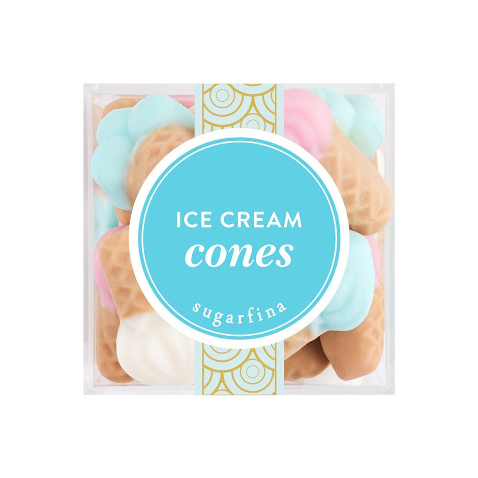 SUGARFINA | Ice Cream Cones