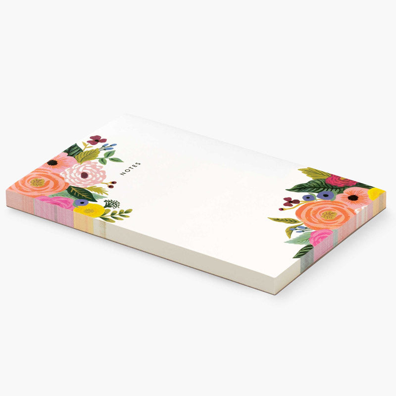 rifle-paper-co-juliet-rose-blank-notepad