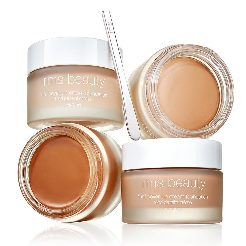 "RMS BEAUTY | ""Un"" Cover-Up Cream Foundation"