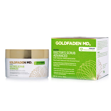 GOLDFADEN MD | Doctor