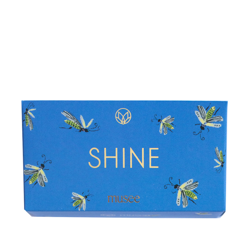MUSEE BATH | Shine Bar Soap