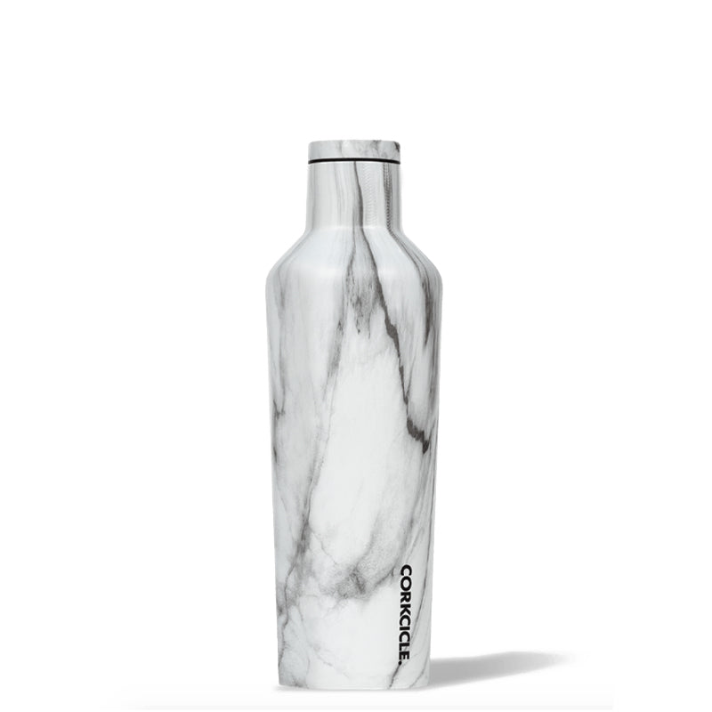 CORKCICLE | 16 oz Canteen - Snowdrift Wood