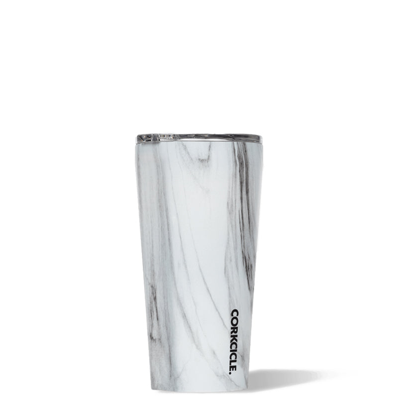CORKCICLE | 16 oz. Tumbler - Snowdrift Wood