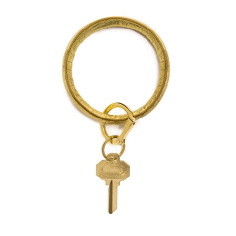 O-VENTURE | Big O Key Ring