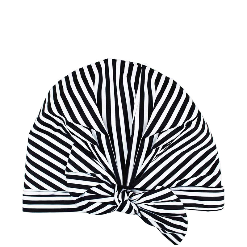 kitsch-luxury-shower-cap-black-white-stripe