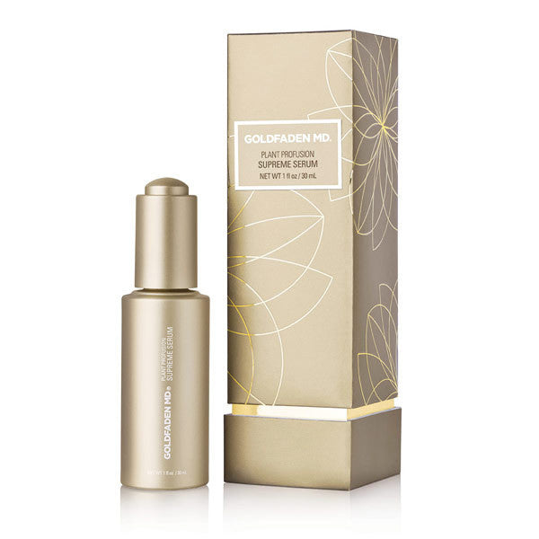 GOLDFADEN MD | Supreme Serum
