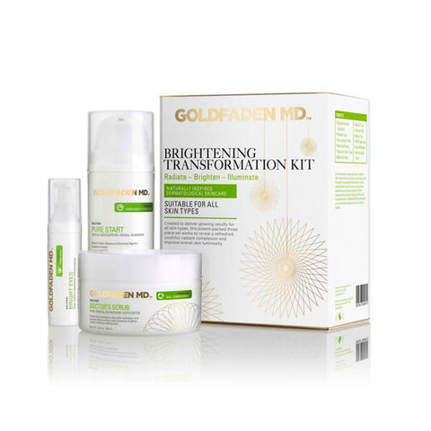 GOLDFADEN MD | Fresh A Peel - Multi Acid Resurfacing Peel