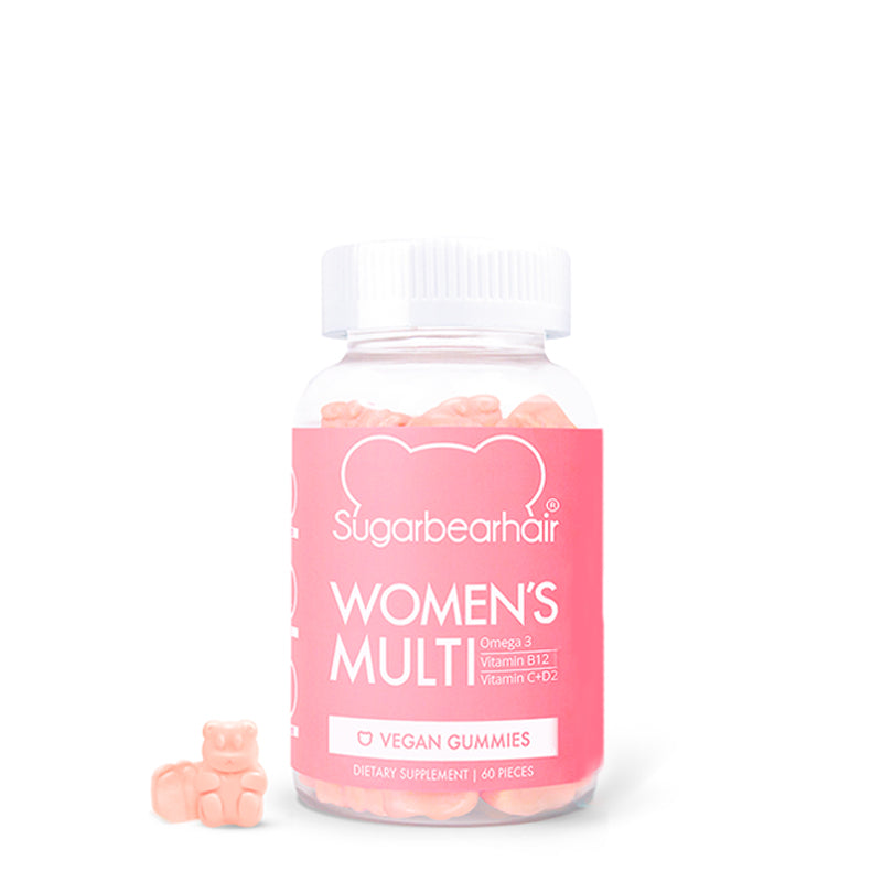 SUGARBEAR HAIR | SugarBear Women's Multi Vitamins