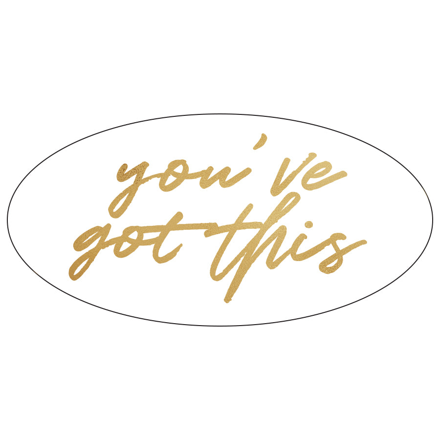 BELLE & BLUSH GIFT BAR | You've Got This