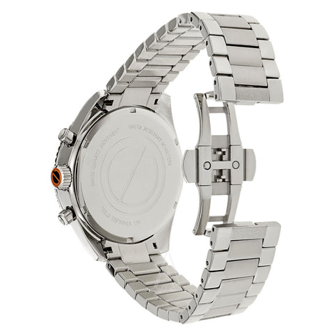 ESQ Movado Men's Watch Movado Catalyst Stainless Steel