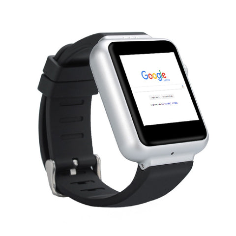 K8 Android 3G Smart Watch Phone - MTK Cortex A7 CPU