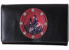 Licensed Elvis Presley Wallet