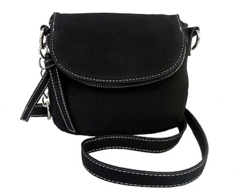 Black Fashion Cross Body Bag