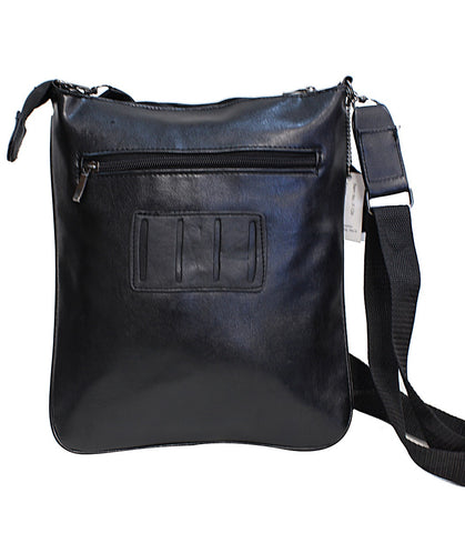 Quality Leather Cross Body Bag