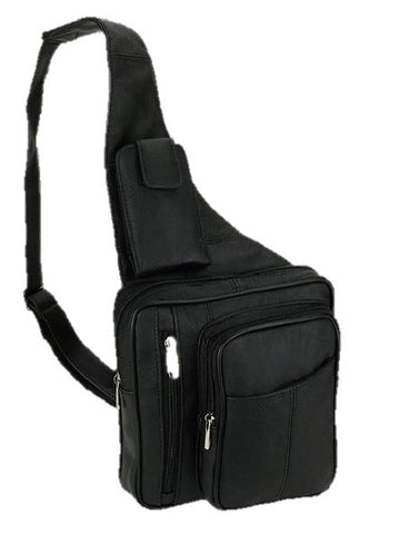 Shoulder Backpack Cross Body Bag