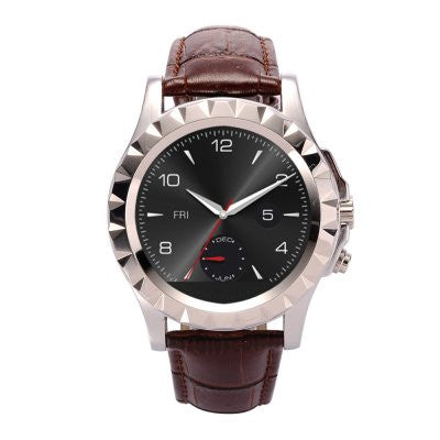 NO.1 S2 IP67 Bluetooth Smart Watch MTK6260 CPU, Android