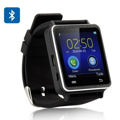 Iradish i7 Smartwatch Bluetooth Smartwatch