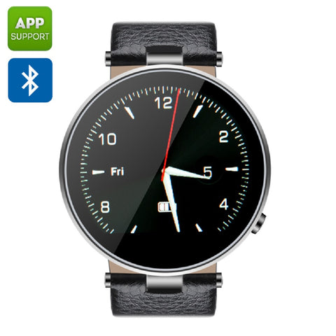 Bluetooth Smart Watch ZGPAX S365 with SMS, Notification Function, Anti Lost, Pedometer