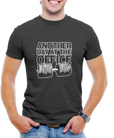 Another Day At the Office Men T-shirt