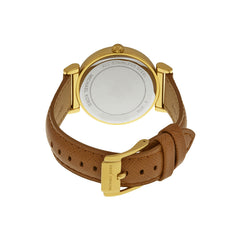 Michael Kors Women's Watch Catlin from Back