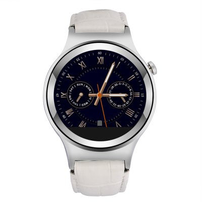 S3 Smart Watch Phone White