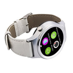 S3 White Smart Watch Phone