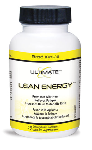 Ultimate Lean Energy™
