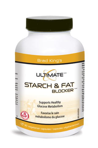 Ultimate Starch & Fat Blocker™