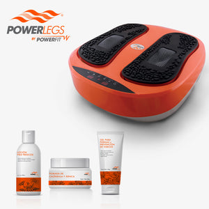 Paquete de PowerLegs + Cremas PowerLegs (4429715537968)