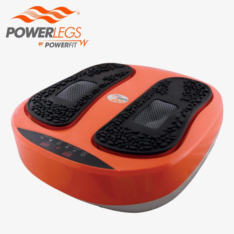 PowerLegs by PowerFit