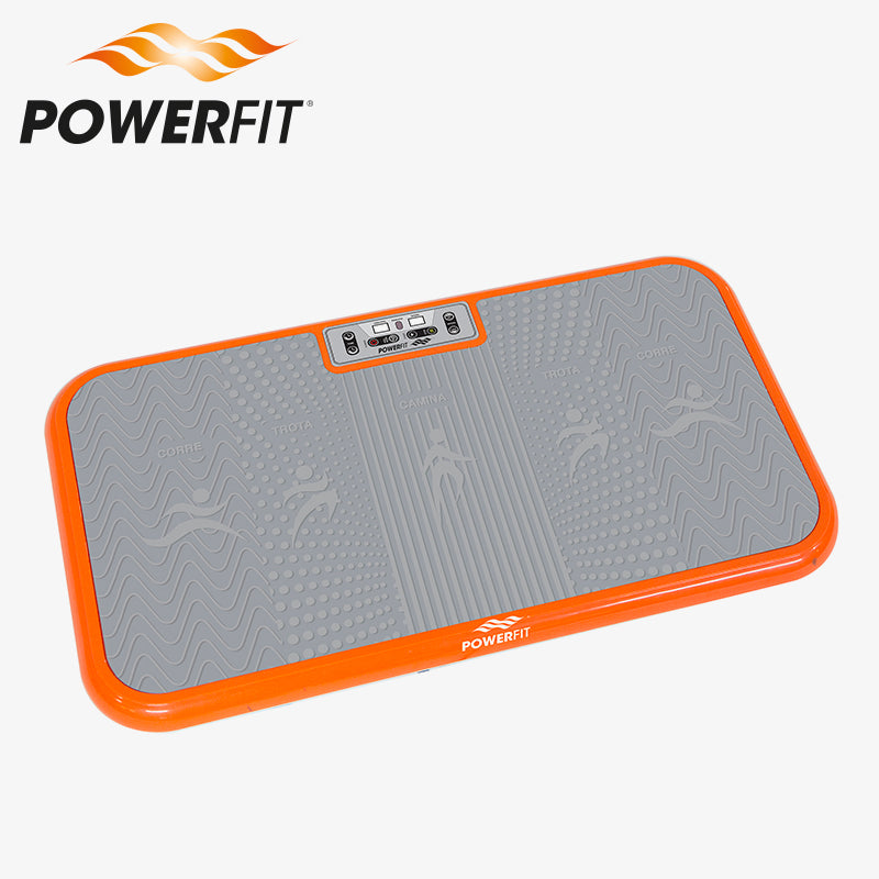 Plataforma vibratoria PowerFit Smart
