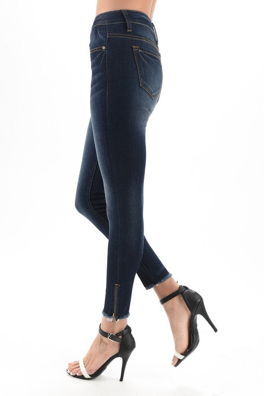 Zip and Go Jeans