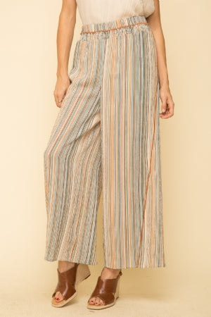 Stripes Away Flow Pants