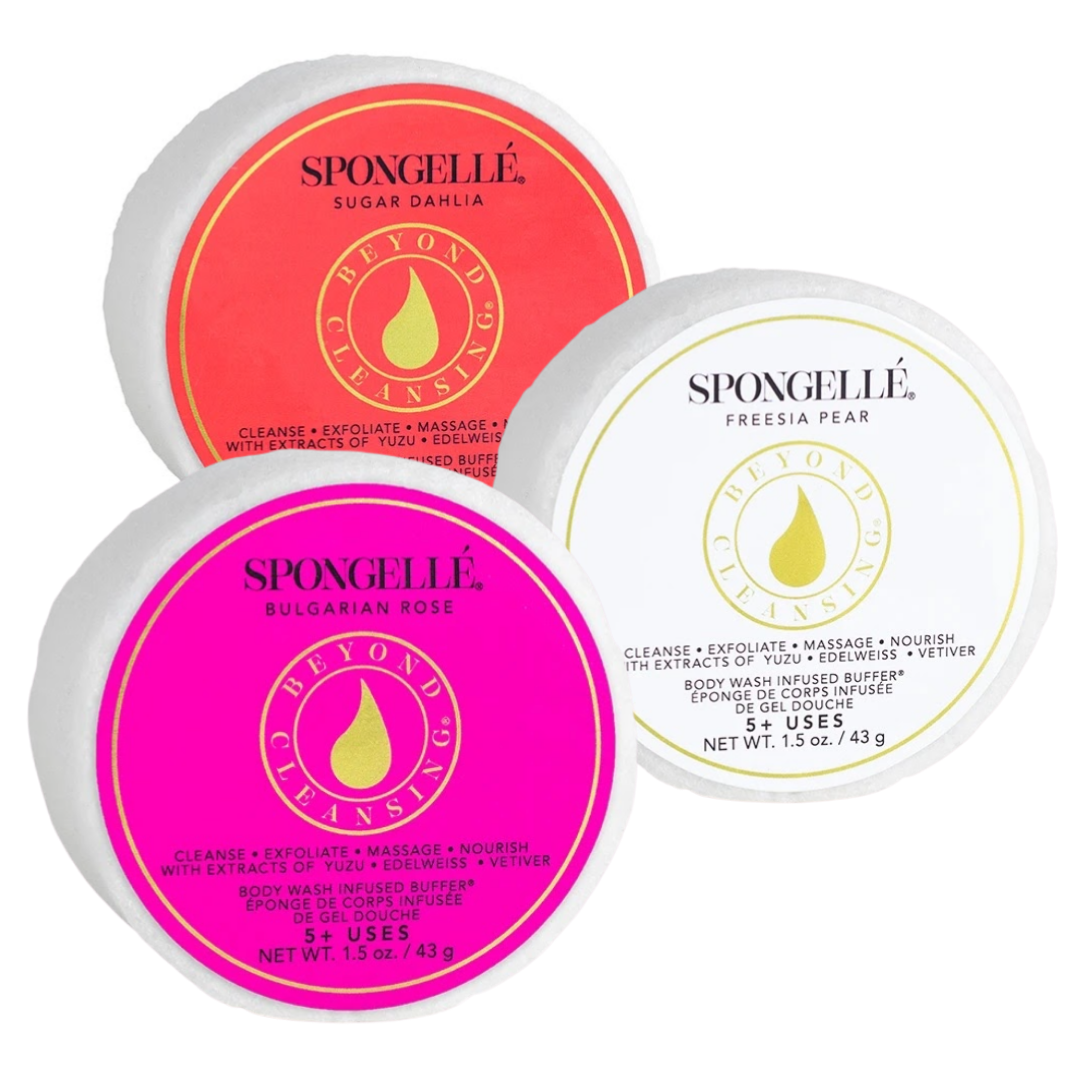 Spongelle Travel Soap