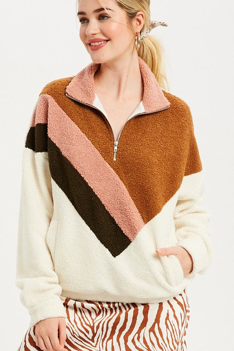 We Love the 70's Pullover