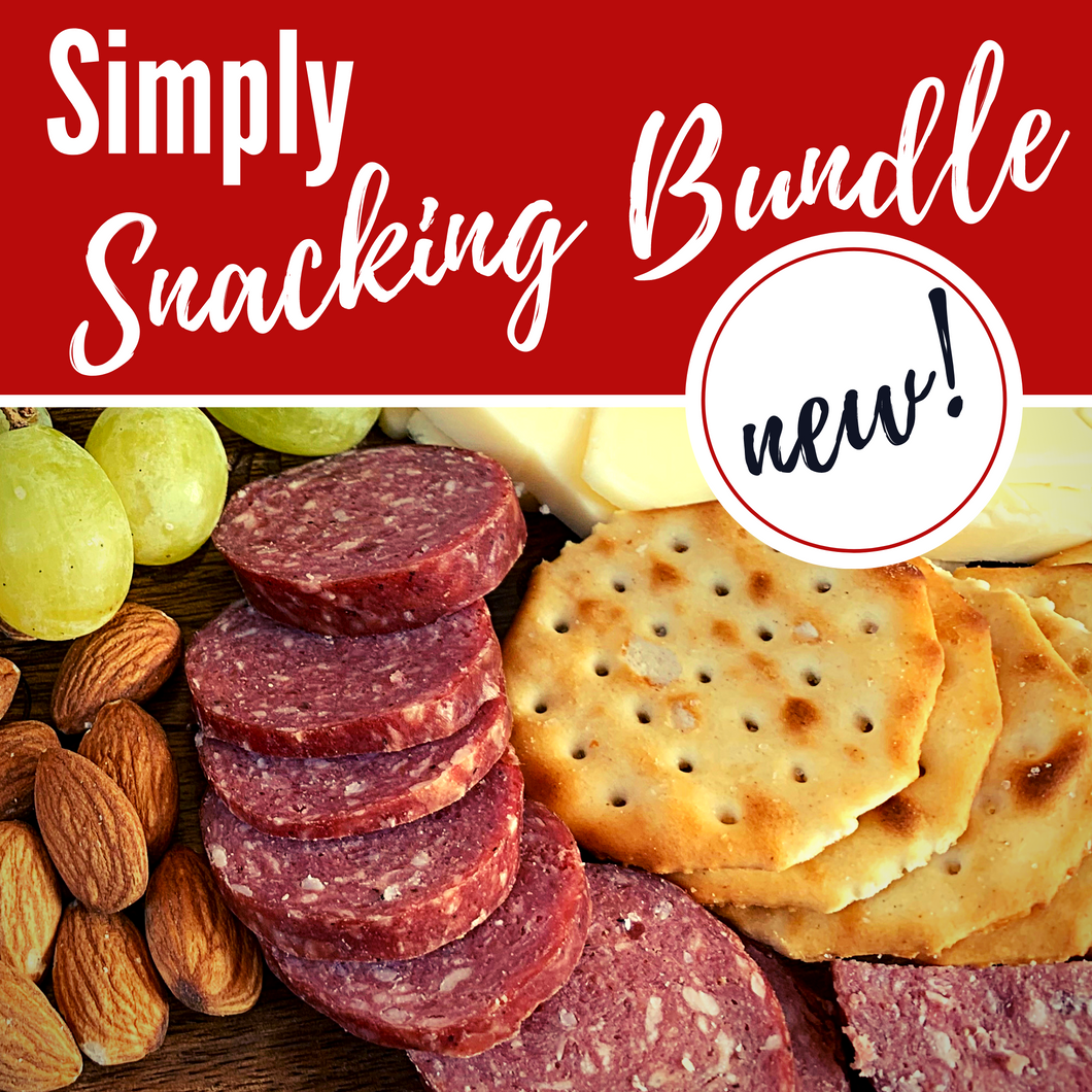 Simply Snacking Bundle