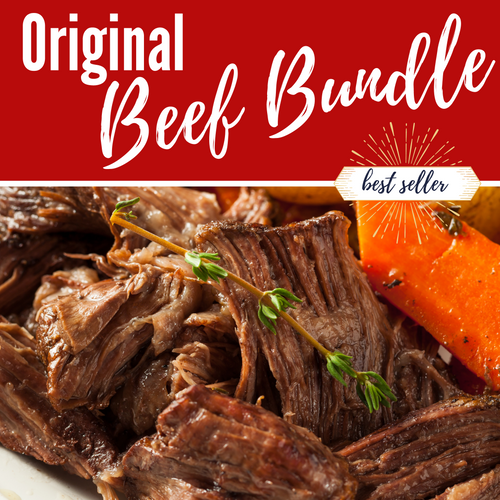Original Beef Bundle