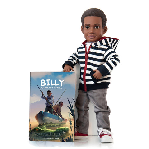 Billy Action Pack