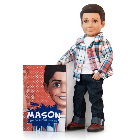 Mason Action Pack